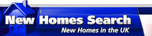 New Homes Search Header